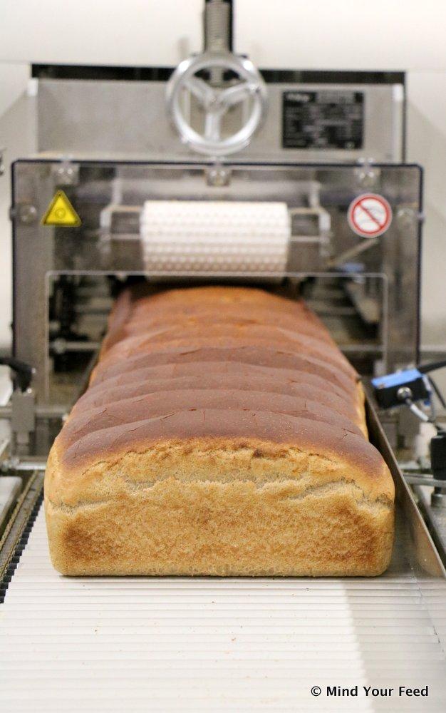 vers glutenvrij brood