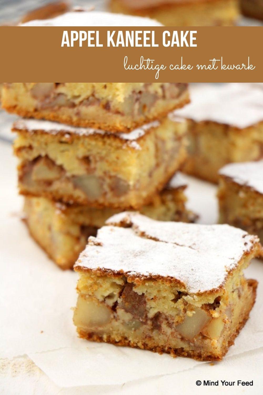 Heerlijke luchtige appel kaneel cake, appelcake, appelcake met kaneel, zelf appelcake bakken, appelcake, appel kaneel cake gezond, appel kaneel cake recept