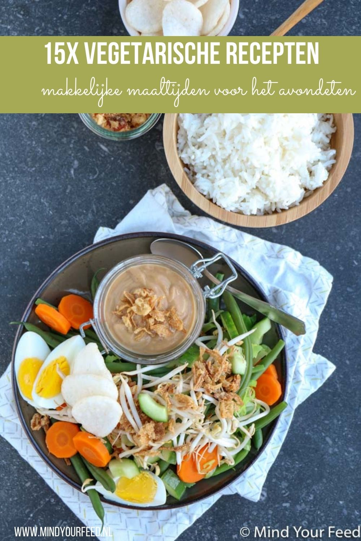 Vegetarische recepten, recepten zonder vlees, makkelijke vegetarische recepten, makkelijke maaltijden, vega maaltijd, vegetarische maaltijden, avondmaaltijd zonder vlees.