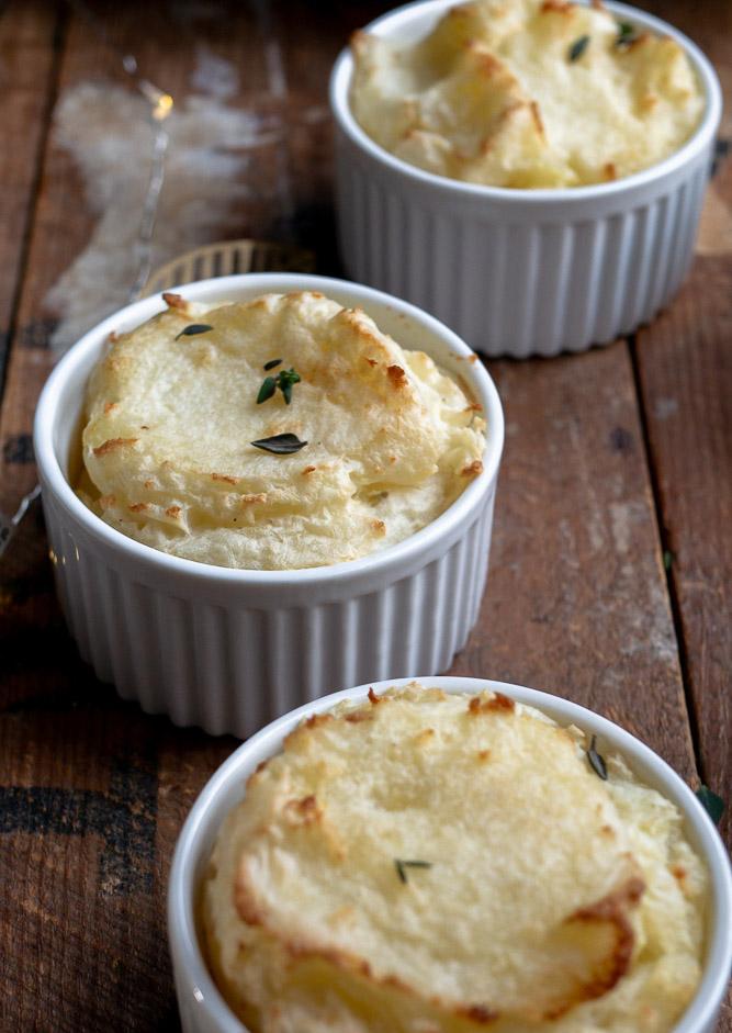 aardappelpuree, aardappelpuree recept, aardappelpuree uit de oven, de lekkerste aardappelpuree, romige aardappelpuree