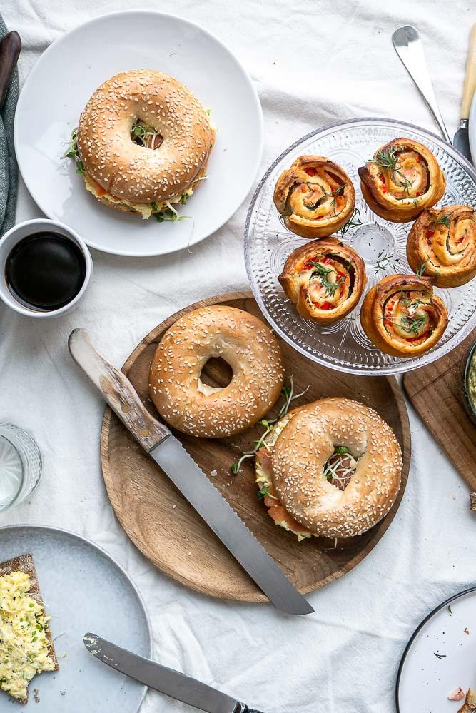 recepten voor Pasen, makkelijke en snelle gerechten voor Pasen, van Paasontbijt tot Paasbrunch en ook recepten voor het Paasdiner.