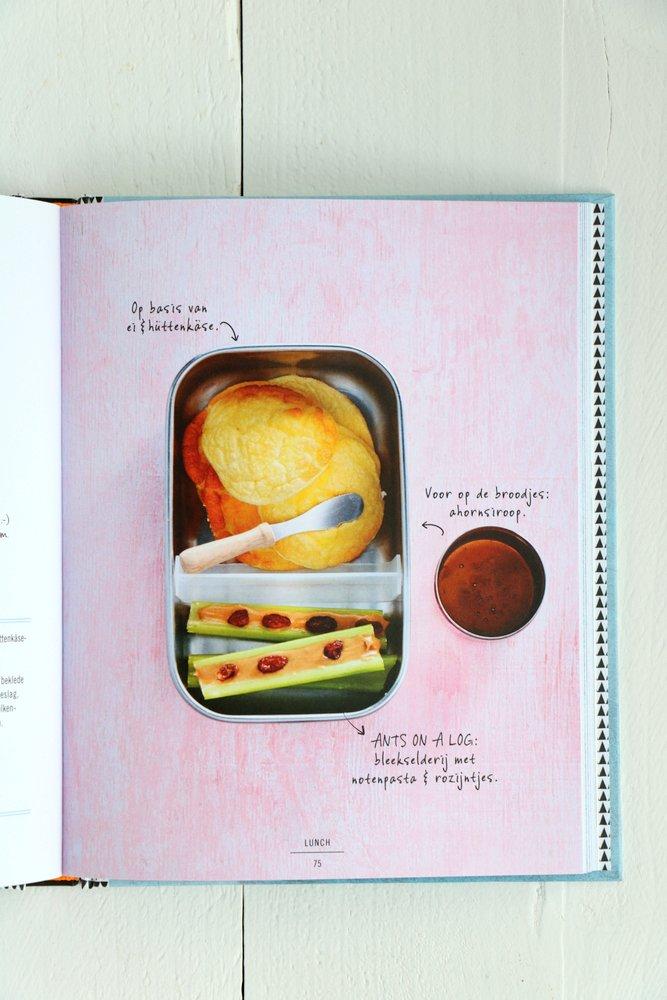 Easy Peasy Lunchbox