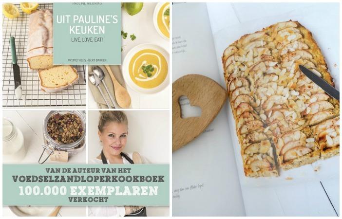Uit Pauline's Keuken