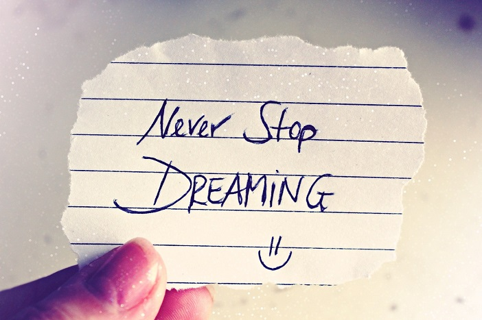 Dromen waarmaken
